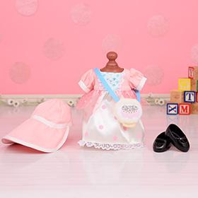 レミン&ソラン   ボー・ピープ ドレスセット