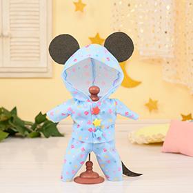 レミン&ソラン   ミッキー おきがえれんしゅうパジャマ